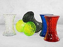 Newham Couchtisch - Beistelltisch aus Kunststoff -