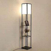NEWLIGHTS LED-Regal-Stehlampe, Modernes Standlicht