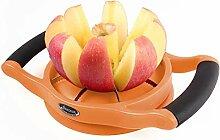 Newness Apfelschneider, Apfelteiler aus Edelstahl