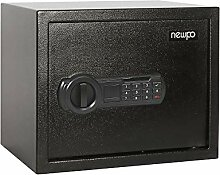 newpo Tresor   Elektronikverschluss   HxBxT 300 x