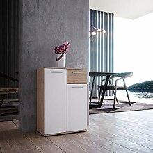 Newroom Kommode Sideboard Modern Highboard Schrank