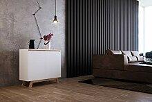 Newroom Kommode Sideboard Skandinavisch Highboard