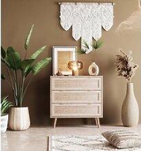 Newroom Sideboard Mila, Kommode mit Schubladen