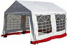 Nexos Hochwertiges Festzelt Partyzelt Pavillon 3x4