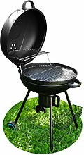 Nexos Kugelgrill Holzkohle BBQ Barbecue Grill