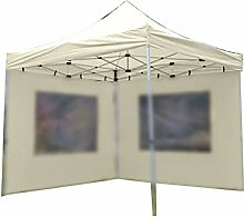 Nexos Pavillondach Ersatzdach für Profi
