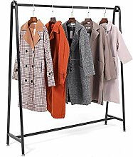 NgMik Kleiderstange Garment Rack-Free Standing