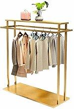 NgMik Kleiderstange Garment-Zahnstange mit