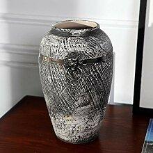 Niaofeces Keramik Vasen Blumentisch Aus Keramik