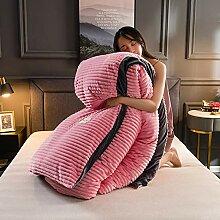 NIBESSER Bettwäsche Bettbezug Set Bettbezug