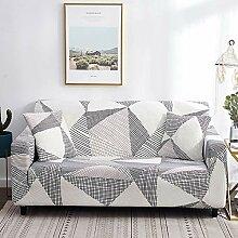 NIBESSER Sofabezug Sofaüberwürfe für Sofa