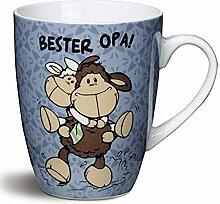 Nici 37221 Tasse Fancy Mugs Bester Opa