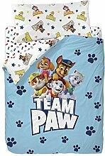 Nickelodeon Paw Patrol Group Bettwäsche-Set, für