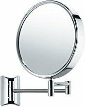 Nicol 4024400 LOLA Kosmetikspiegel mit 360°