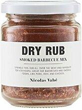 Nicolas Vahe - Dry Rub - Fleischmarinade - Smoked