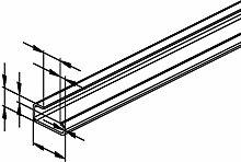 Niedax–Schiene DIN Hutschiene 2932/4GO