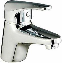 Niederdruck Chrom Waschbecken Waschtisch Bad