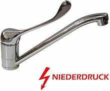 Niederdruck Hygienearmatur Küchenarmatur