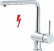 Niederdruck Küche Armatur Küchenarmatur Einhebelmischer Wasserhahn küchenarmaturen armaturen