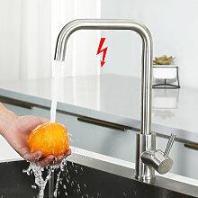 Niederdruck Mischbatterie Küchenwasserhahn |