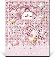 Niederegger Adventskalender Merry Christmas´´,