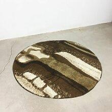 Niederländischer Hochflor RYA Teppich von Desso,