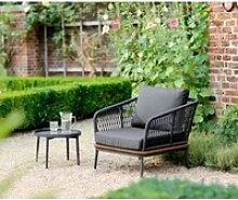 Niehoff Garden Lounge Freeport Einzelsessel