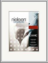 Nielsen 34004 40x50cm Classic Silber ma
