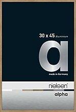 Nielsen Aluminium Bilderrahmen Alpha, 30x45 cm,