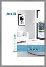 Nielsen Aluminium Bilderrahmen C2, 30x45 cm,