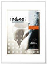 Nielsen Bilderrahmen Alurahmen Profil 15 70x100 cm