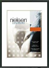 Nielsen Bilderrahmen Alurahmen Profil 22 70x100 cm