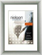 Nielsen Bilderrahmen Alurahmen Profil 262 50x60 cm