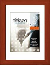 Nielsen Bilderrahmen Alurahmen Profil 262 70x100