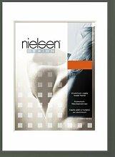 Nielsen Bilderrahmen Alurahmen Profil 270 70x100