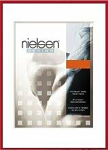 Nielsen Bilderrahmen Alurahmen Profil 4 60x80 cm