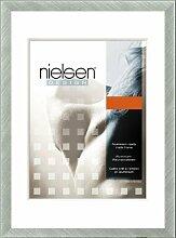 Nielsen Bilderrahmen Alurahmen Profil 51 70x100 cm