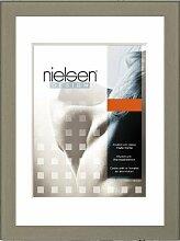 Nielsen Bilderrahmen Alurahmen Profil 56 70x100 cm