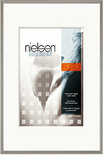 Nielsen BILDERRAHMEN Grau , Metall, 70x100 cm