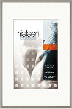 Nielsen BILDERRAHMEN , Grau , Metall , rechteckig