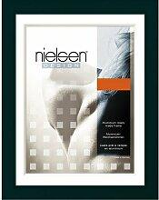 Nielsen Bilderrahmen Holzrahmen Aquarelle 60x80