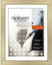 Nielsen Bilderrahmen Holzrahmen Aquarelle 70x100