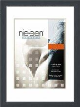 Nielsen Bilderrahmen Holzrahmen Blackwoods 20x26
