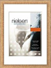Nielsen Bilderrahmen Holzrahmen Metalia 20 30x40