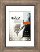Nielsen Bilderrahmen Holzrahmen Metalia 45 50x70