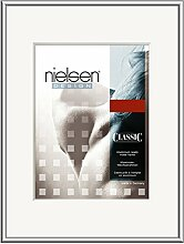 Nielsen Classic Frosted Silver - A2