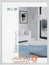 Nielsen Design 859628 Wandrahmen C2, Aluminium, 20