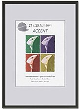 Nielsen Design 860041 Wandrahmen Accent 30 x 30