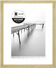 Nielsen Design Bilderrahmen aus Holz Farbe Eiche