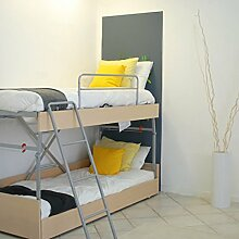 Night&Day Sofa Bett Stockbett Vertical sommiers